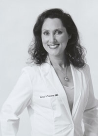 LASIK Northern Virginia eye doctor Nancy A. Tanchel