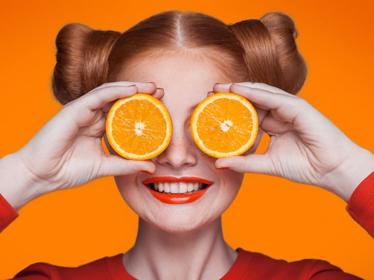 Vitamin C: The Surprising Vitamin of Long Life & Good Health