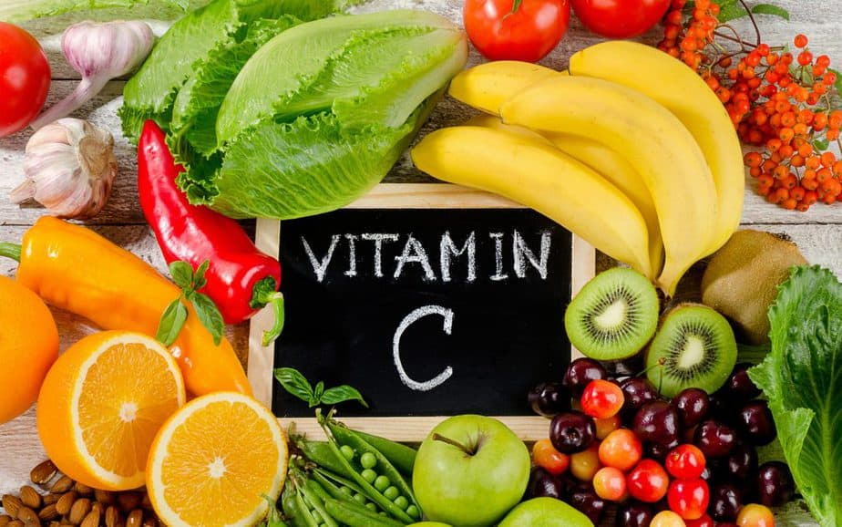Vitamin C:  Amazing Benefits for your Body!