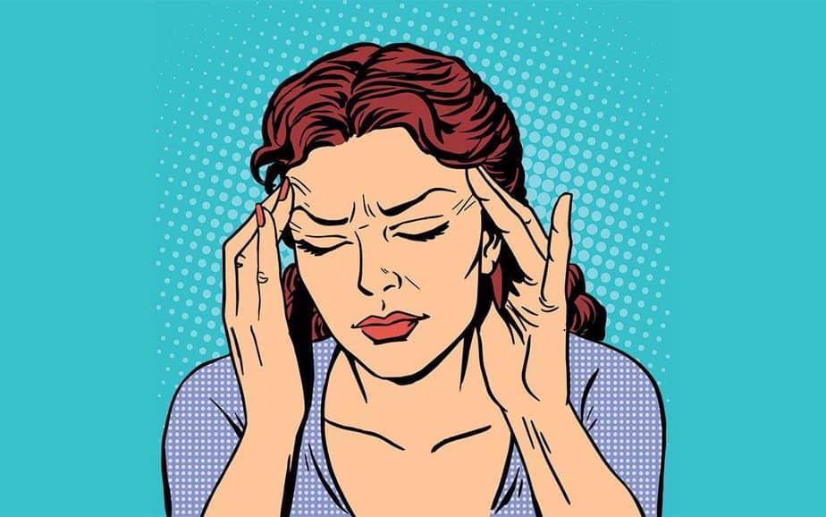 Headaches – Top Ten Causes